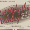 Hot Rhythm Holiday 2012