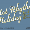 Hot Rhythm Holiday 2014