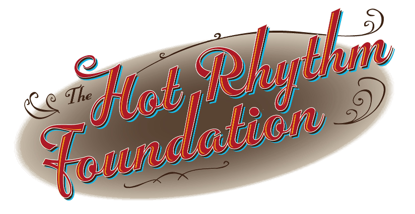 Hot Rhythm Foundation